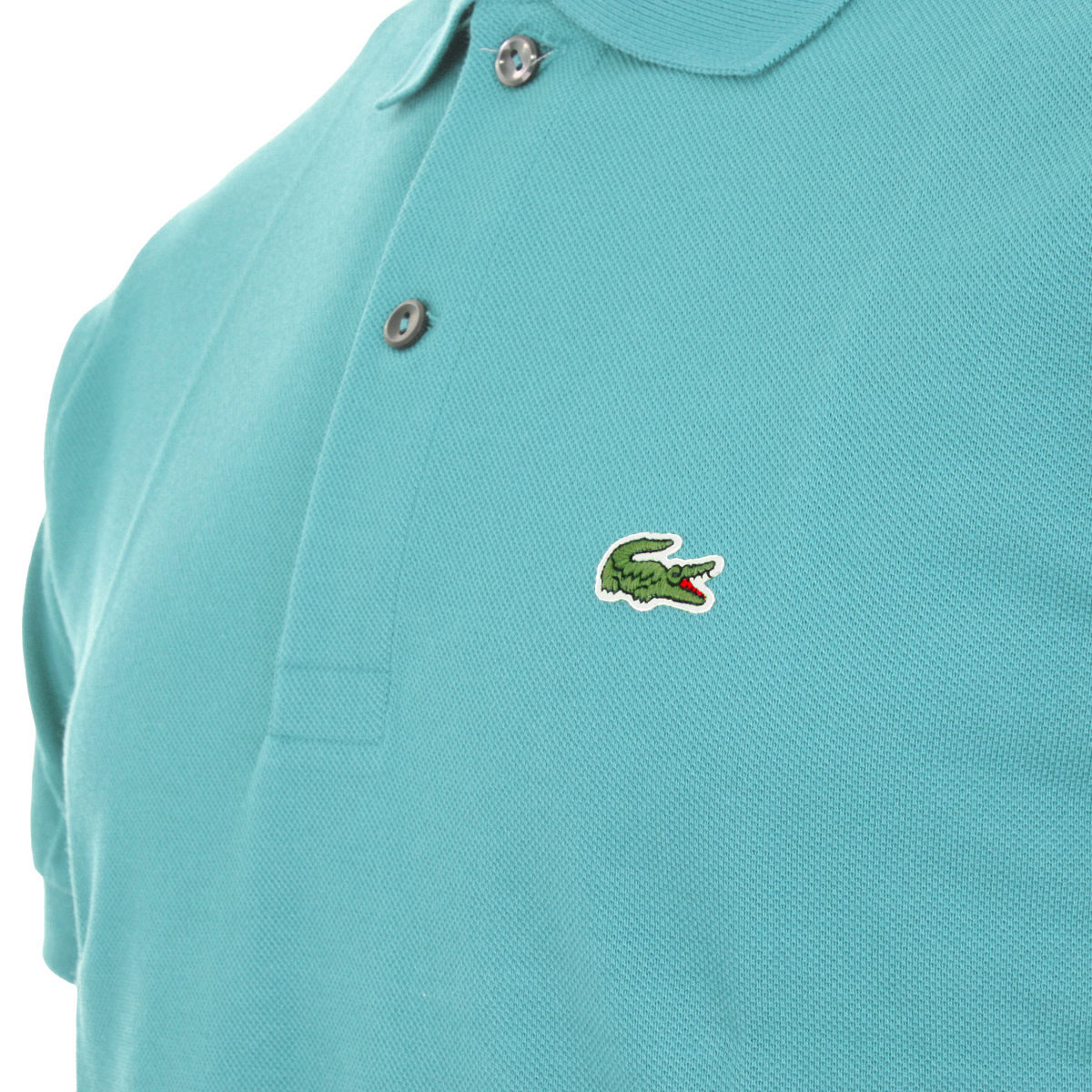 Lacoste-Mens-Classic-Cotton-L1212-Short-Sleeve-Polo-Shirt-31-OFF-RRP thumbnail 22