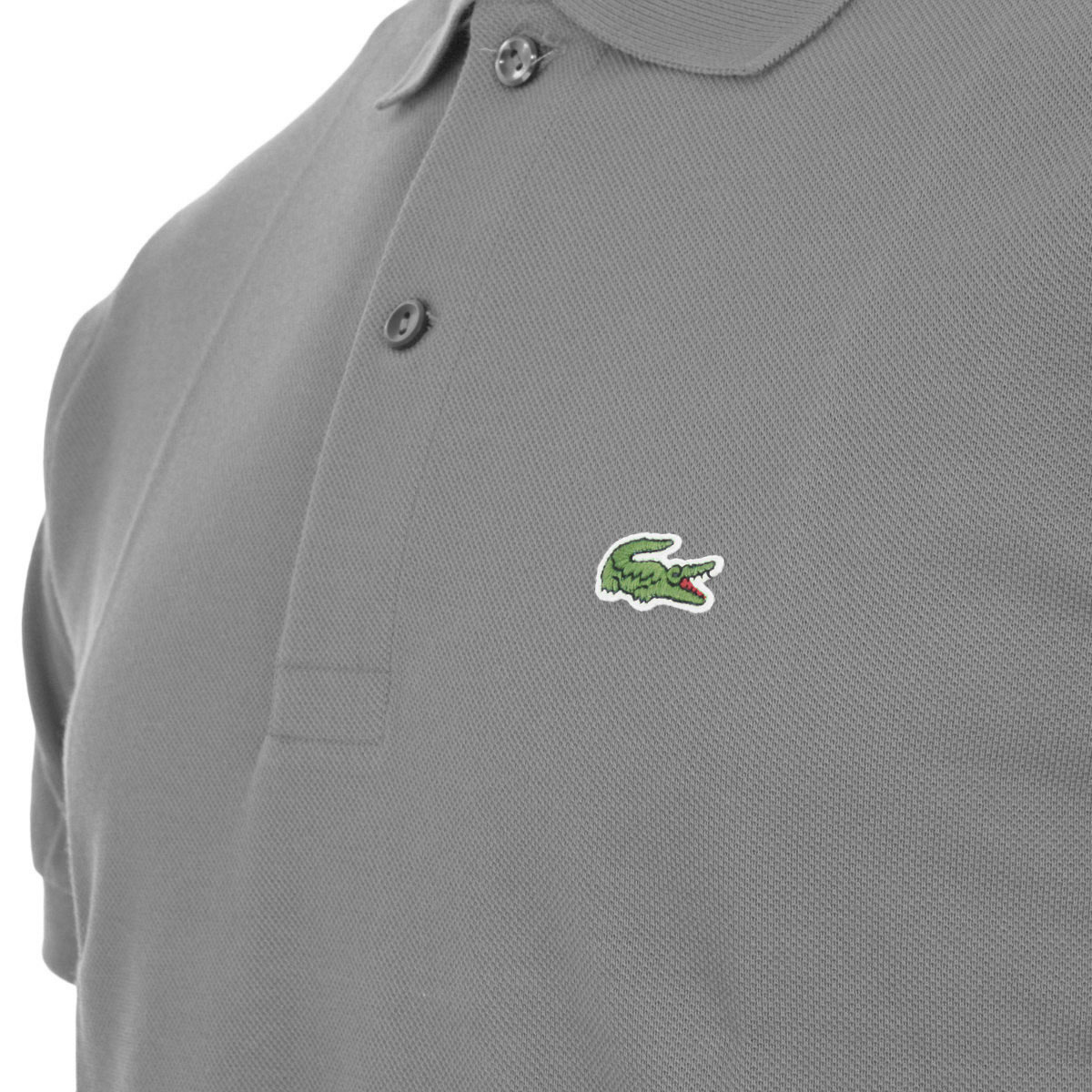 Lacoste-Mens-Classic-Cotton-L1212-Short-Sleeve-Polo-Shirt-26-OFF-RRP thumbnail 62