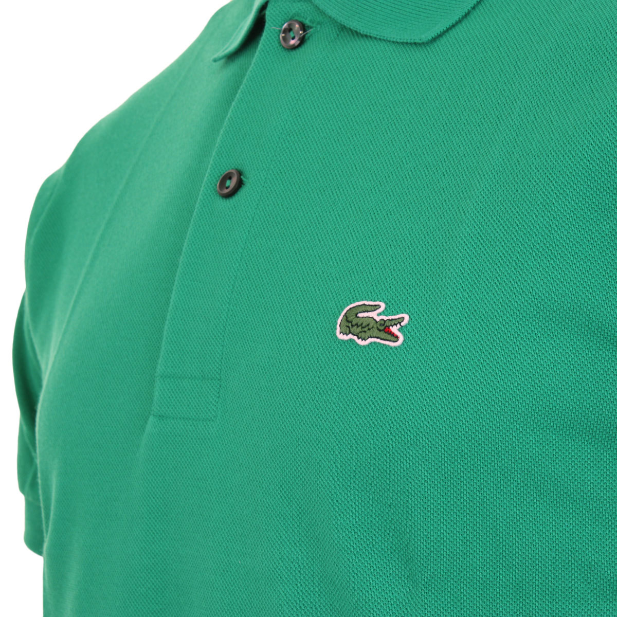 Lacoste-Mens-Classic-Cotton-L1212-Short-Sleeve-Polo-Shirt-31-OFF-RRP thumbnail 28