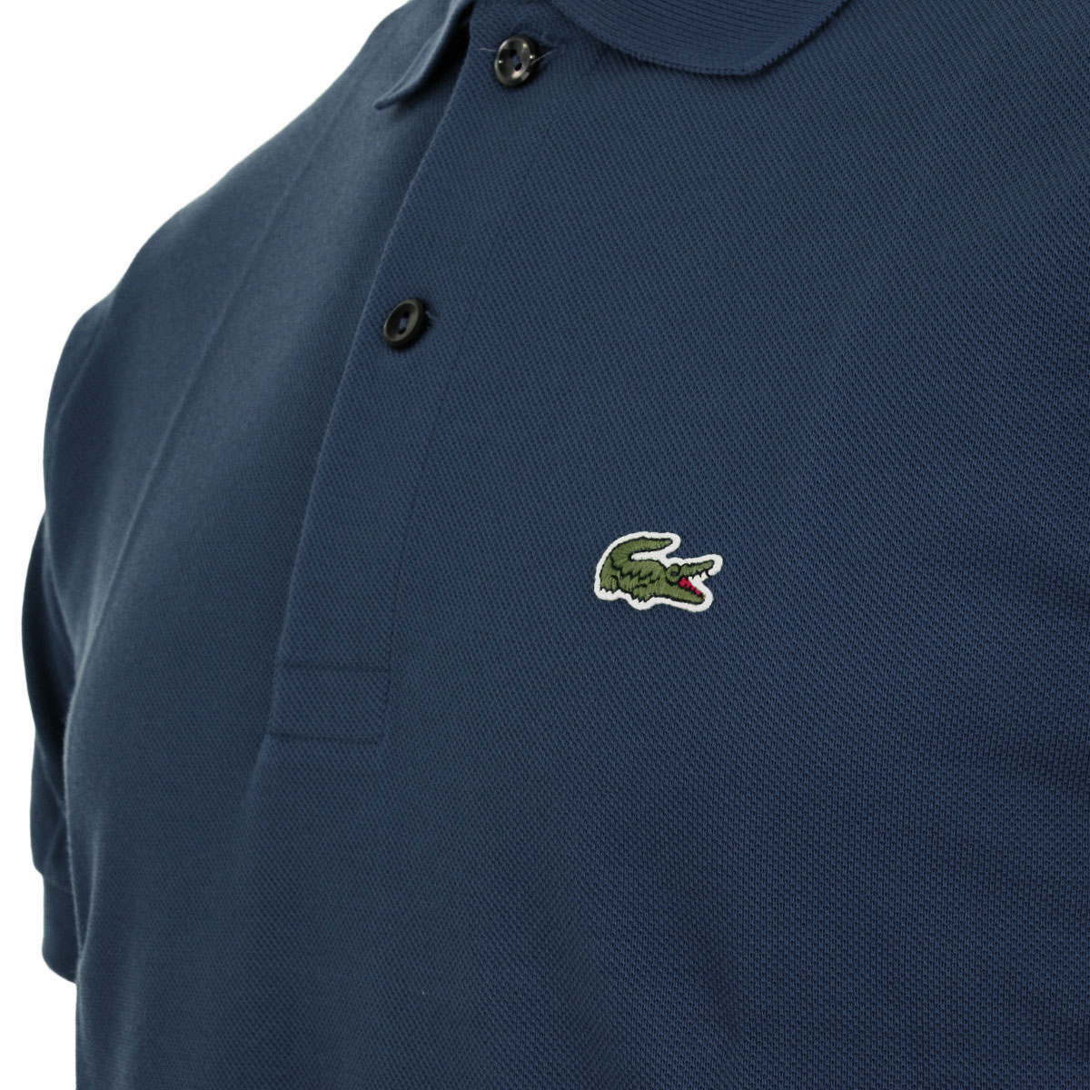 Lacoste-Mens-Classic-Cotton-L1212-Short-Sleeve-Polo-Shirt-31-OFF-RRP thumbnail 45