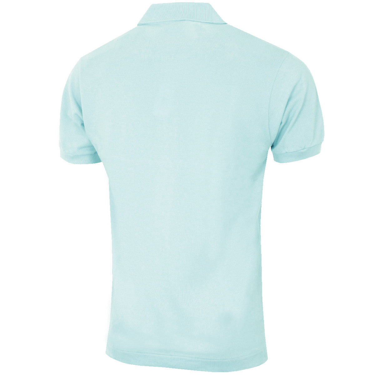 Lacoste-Mens-Classic-Cotton-L1212-Short-Sleeve-Polo-Shirt-31-OFF-RRP thumbnail 31