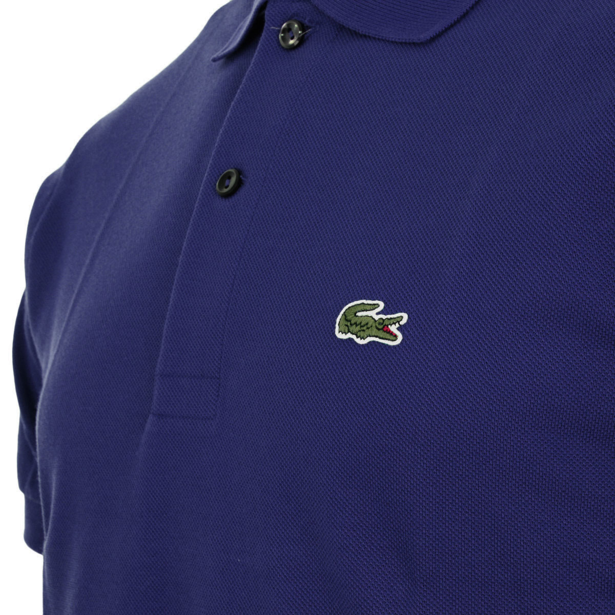 Lacoste-Mens-Classic-Cotton-L1212-Short-Sleeve-Polo-Shirt-26-OFF-RRP thumbnail 24
