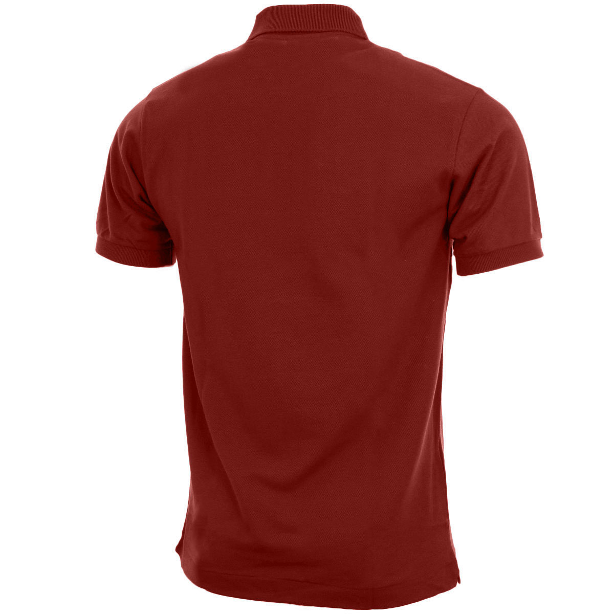 Lacoste-Mens-Classic-Cotton-L1212-Short-Sleeve-Polo-Shirt-26-OFF-RRP thumbnail 55