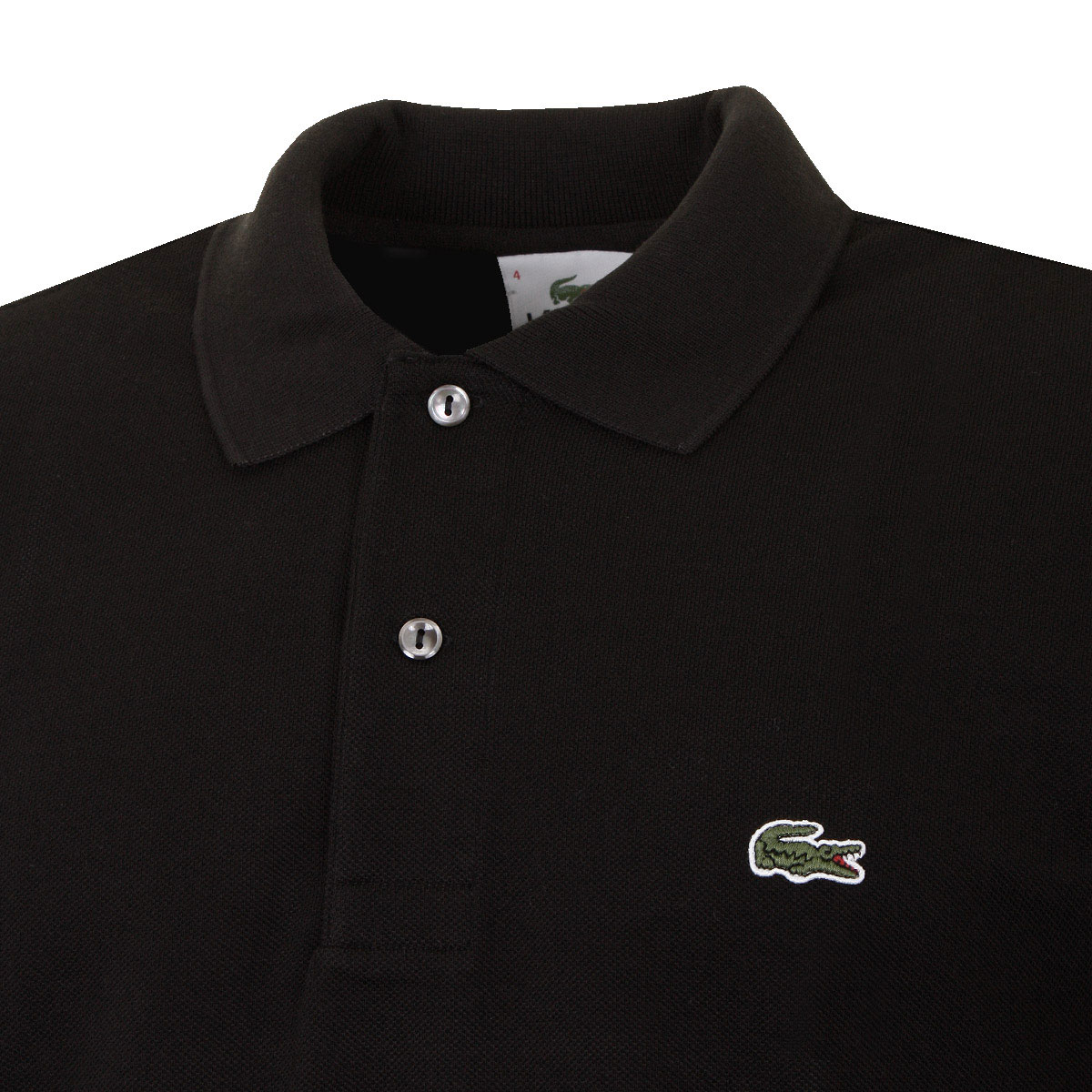 Lacoste T Shirt 2019