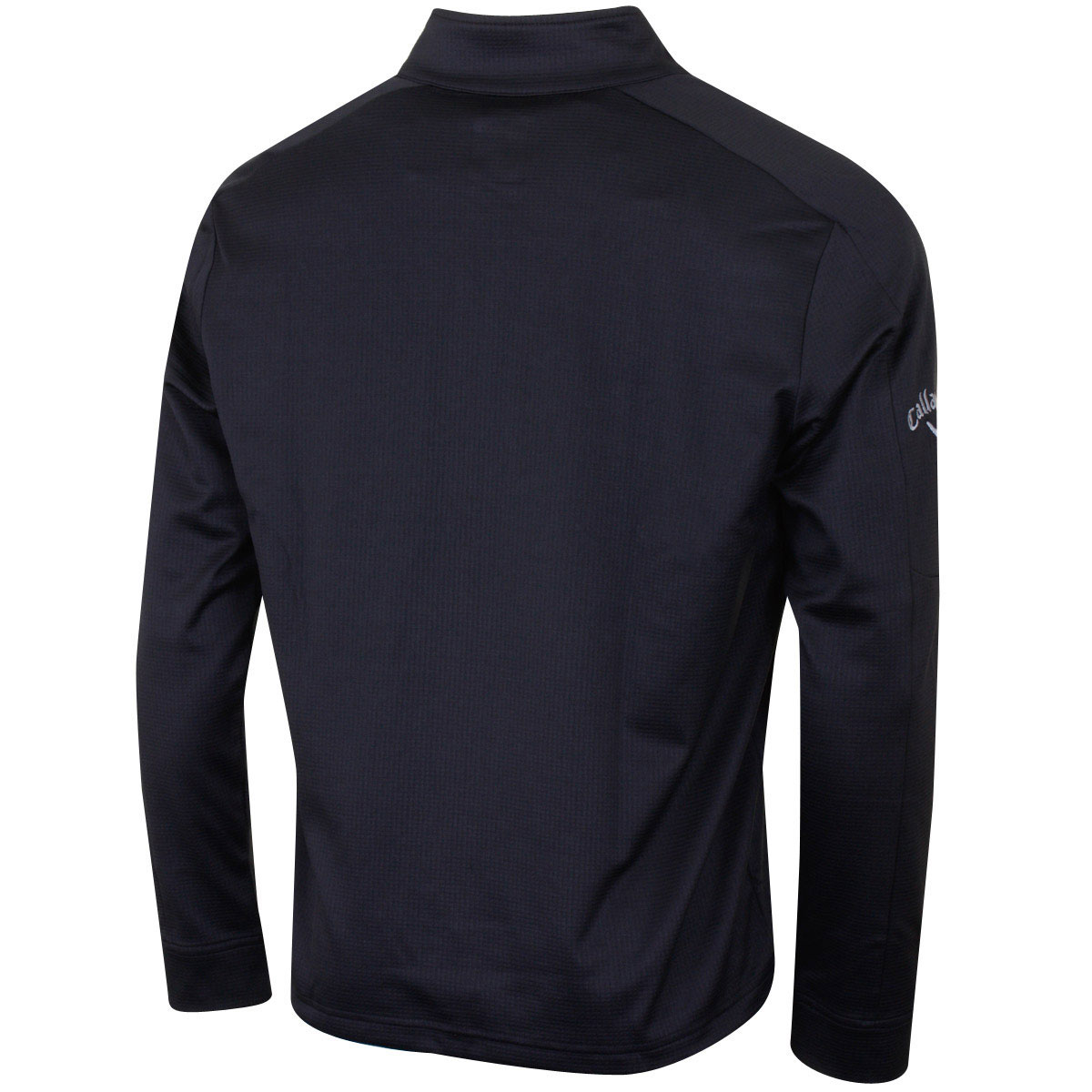 Callaway-Golf-Mens-LC-Logo-Stretch-Waffle-039-Odyssey-Logo-039-Sweater-Pullover thumbnail 12