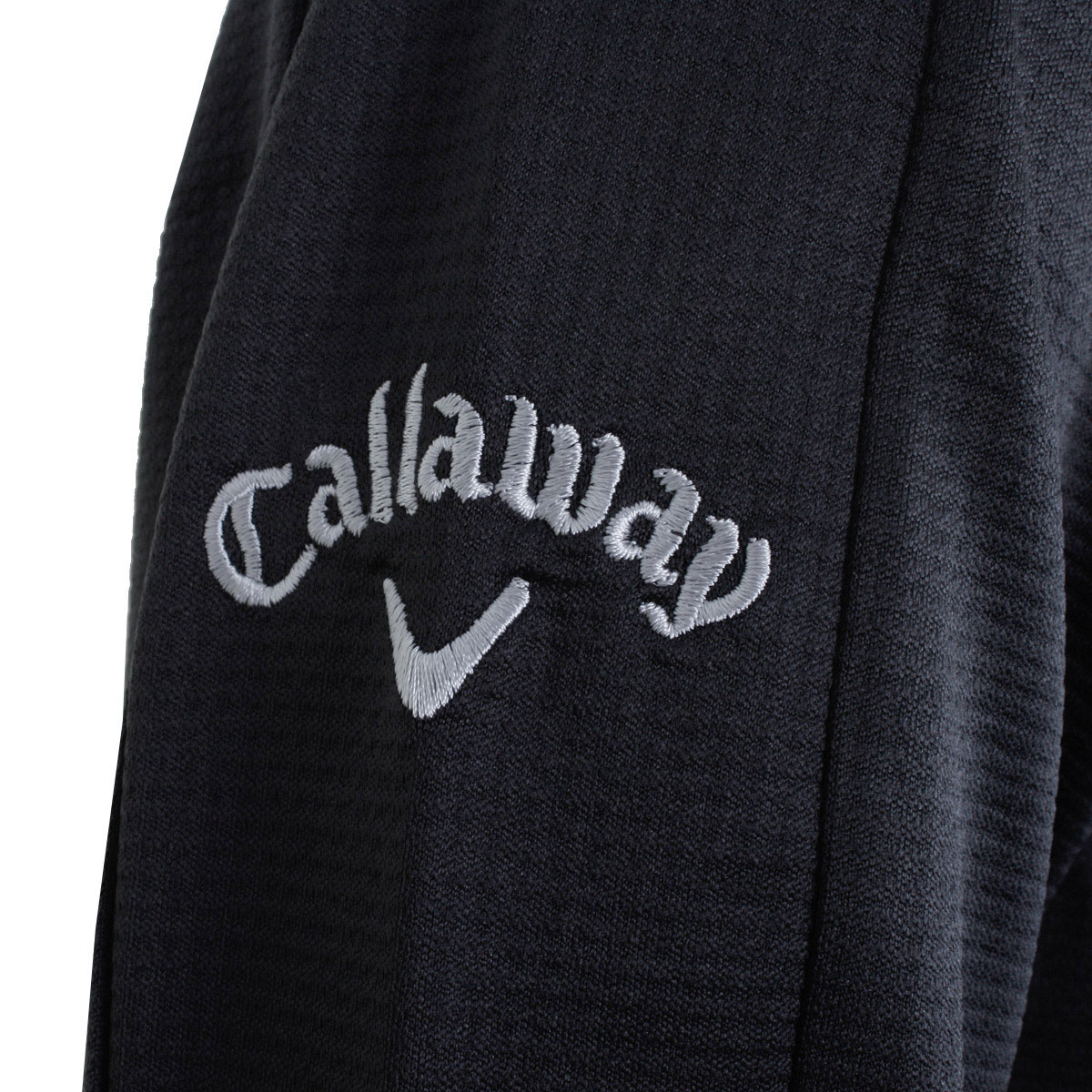 Callaway-Golf-Mens-LC-Logo-Stretch-Waffle-039-Odyssey-Logo-039-Sweater-Pullover thumbnail 13