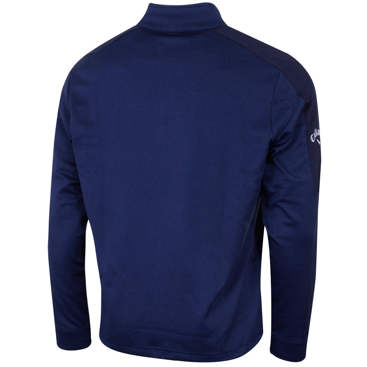 Callaway-Golf-Mens-LC-Logo-Stretch-Waffle-039-Odyssey-Logo-039-Sweater-Pullover thumbnail 3
