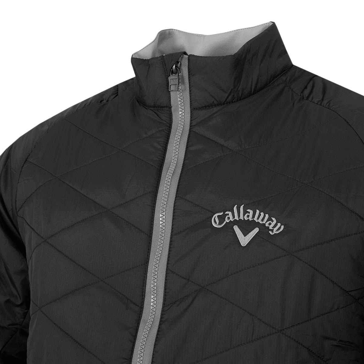 Callaway-Golf-Mens-Performance-Stretch-Quilted-Padded-Jacket-29-OFF-RRP thumbnail 4