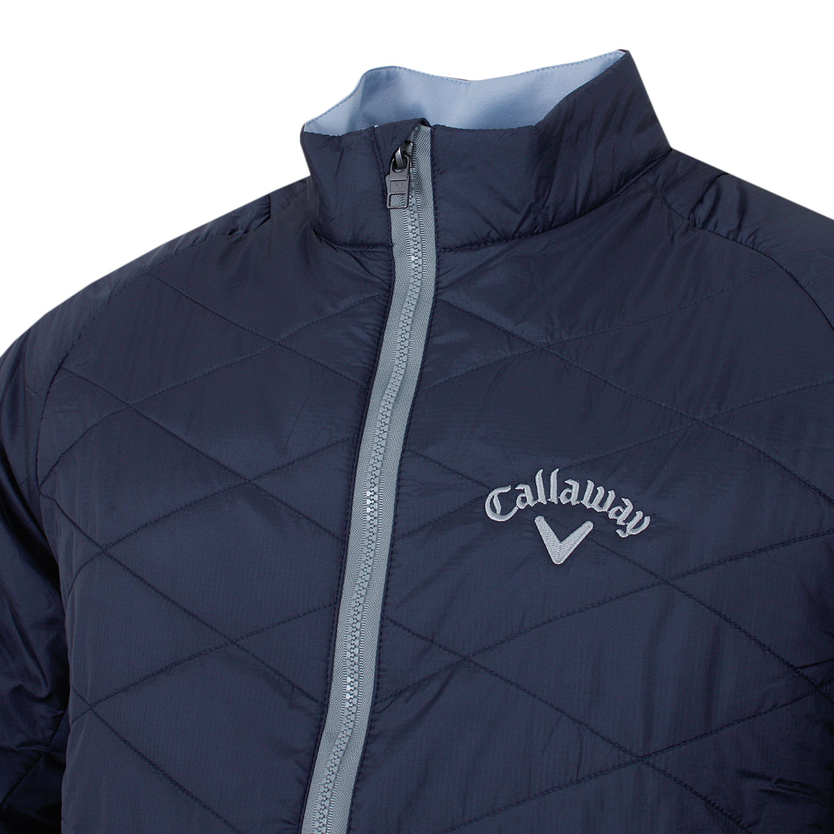 Callaway-Golf-Mens-Performance-Stretch-Quilted-Padded-Jacket-29-OFF-RRP thumbnail 8