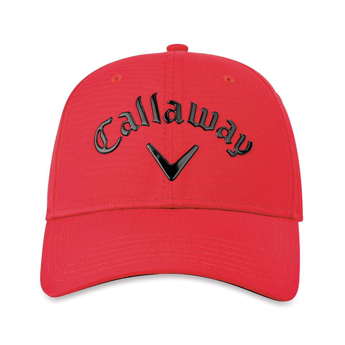 Callaway-Golf-2019-Liquid-Metal-Adjustable-Performance-Moisture-Wicking-Cap thumbnail 13