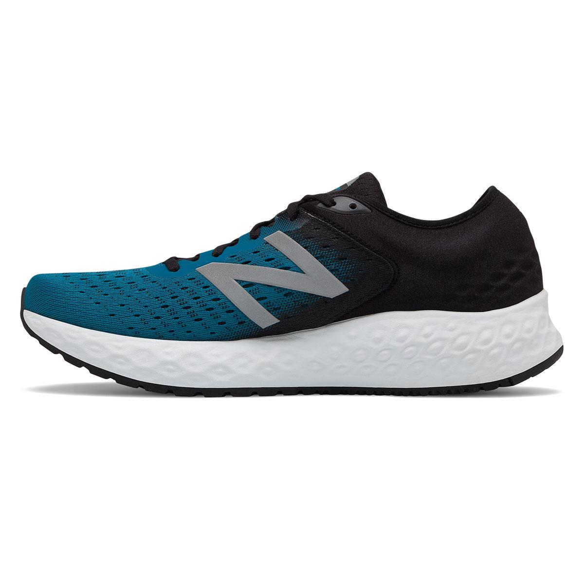 New Balance Mens 2019 Fresh Foam Foam Foam 1080v9 Running Ortholite No Sew Trainers 9c72ff