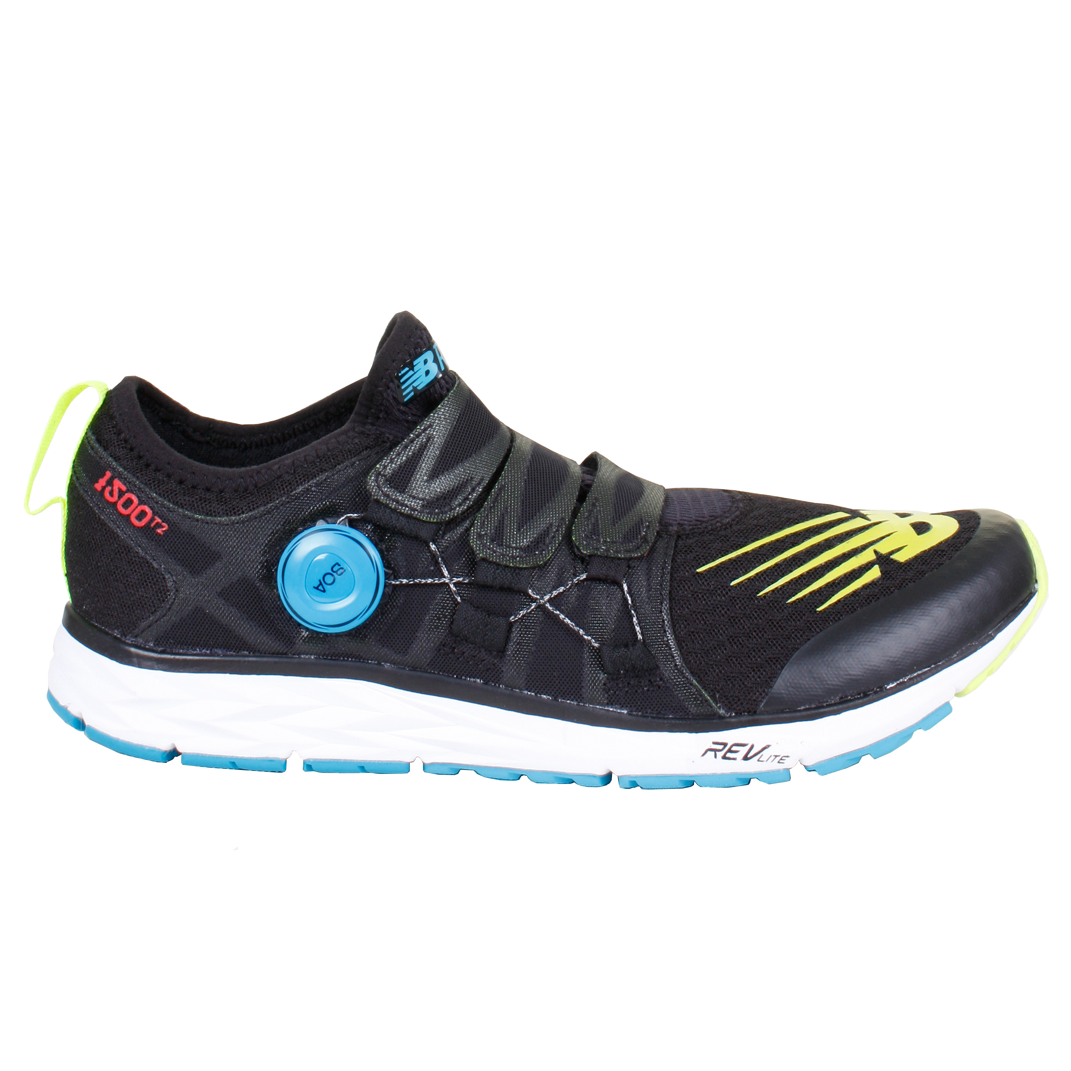 check out 00854 5aff2 ... New New New Balance homme 2018 1500 V4 Boa Fantomfit Mesh Upper  Trainers 178a8c ...