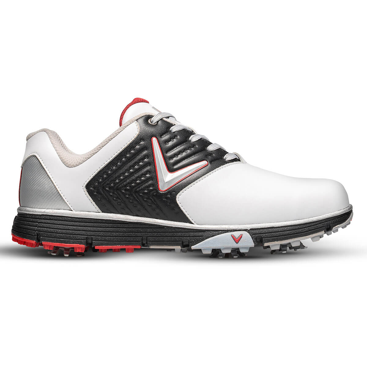 Callaway-Golf-Mens-2019-Chev-Mulligan-Waterproof-Leather-Golf-Shoes-29-OFF-RRP thumbnail 13