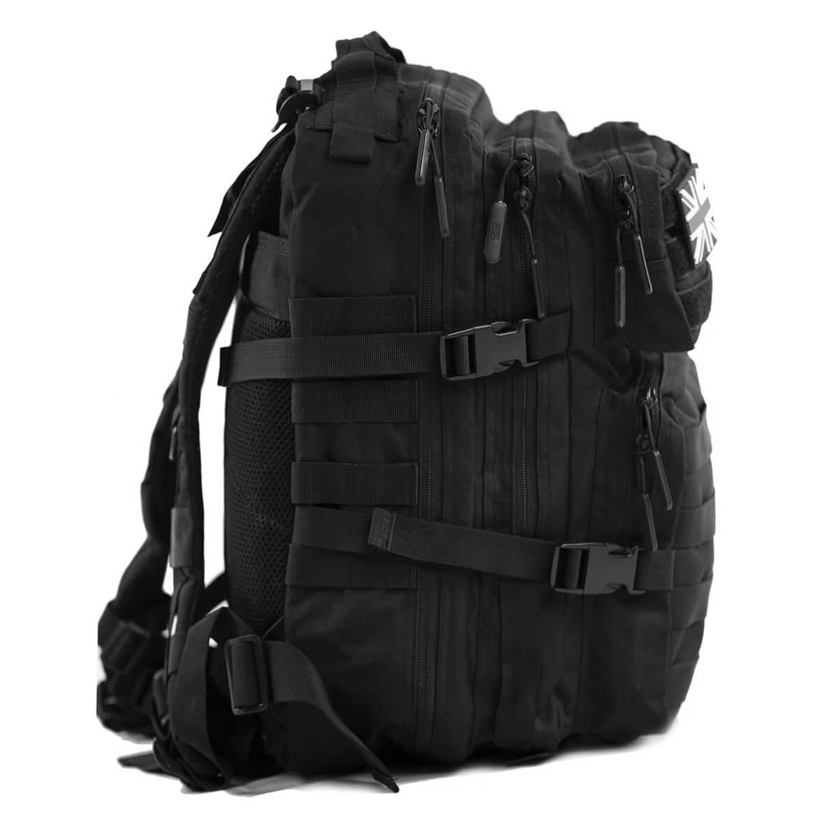 thumbnail 4 - Modern Day Athlete Unisex 2021 MD25 Waterproof Gym Training Backpack Rucksack