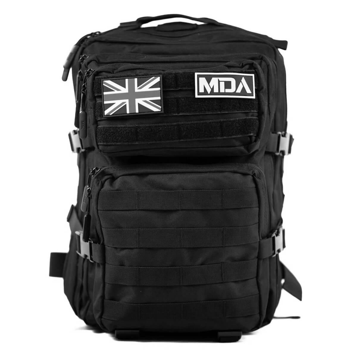 thumbnail 5 - Modern Day Athlete Unisex 2021 MD25 Waterproof Gym Training Backpack Rucksack