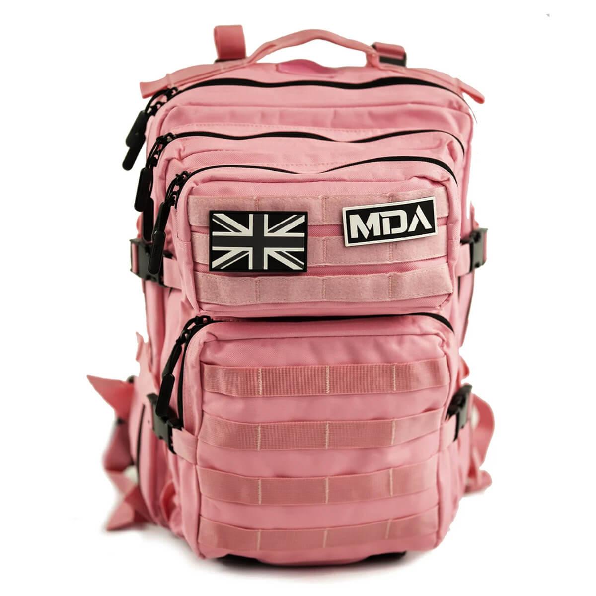 thumbnail 9 - Modern Day Athlete Unisex 2021 MD25 Waterproof Gym Training Backpack Rucksack