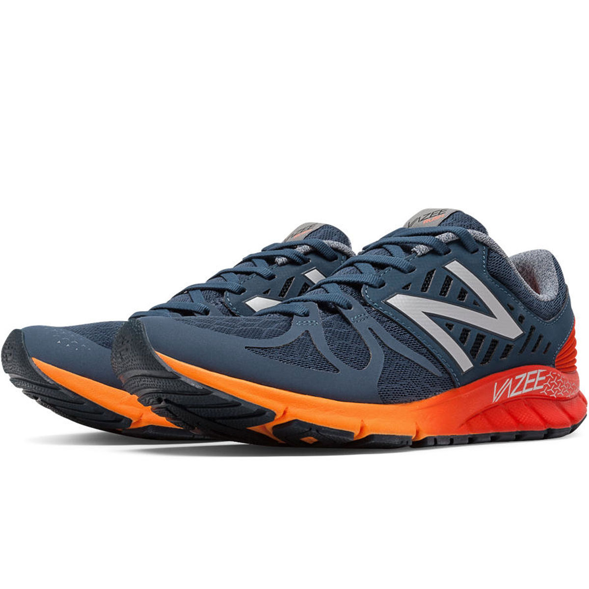 New balance vazee rush v2 mens running shoes black multi online - New Balance Mens Rushv1 Vazee Rush Running Shoes