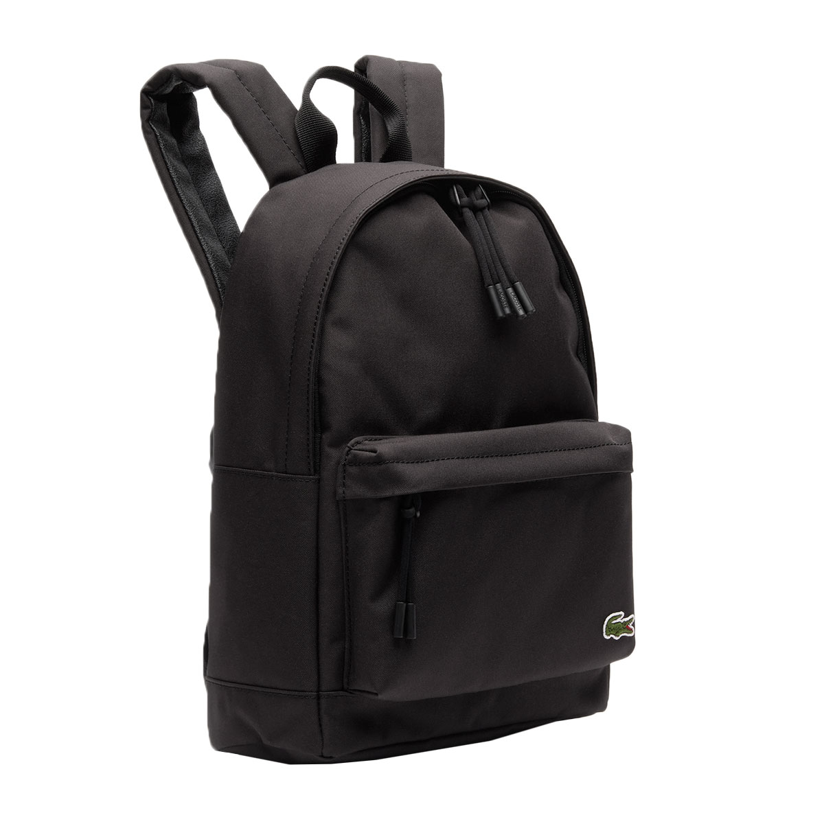 b1a62d383f50e5 Lacoste Neocroc S Backpack Black for sale online