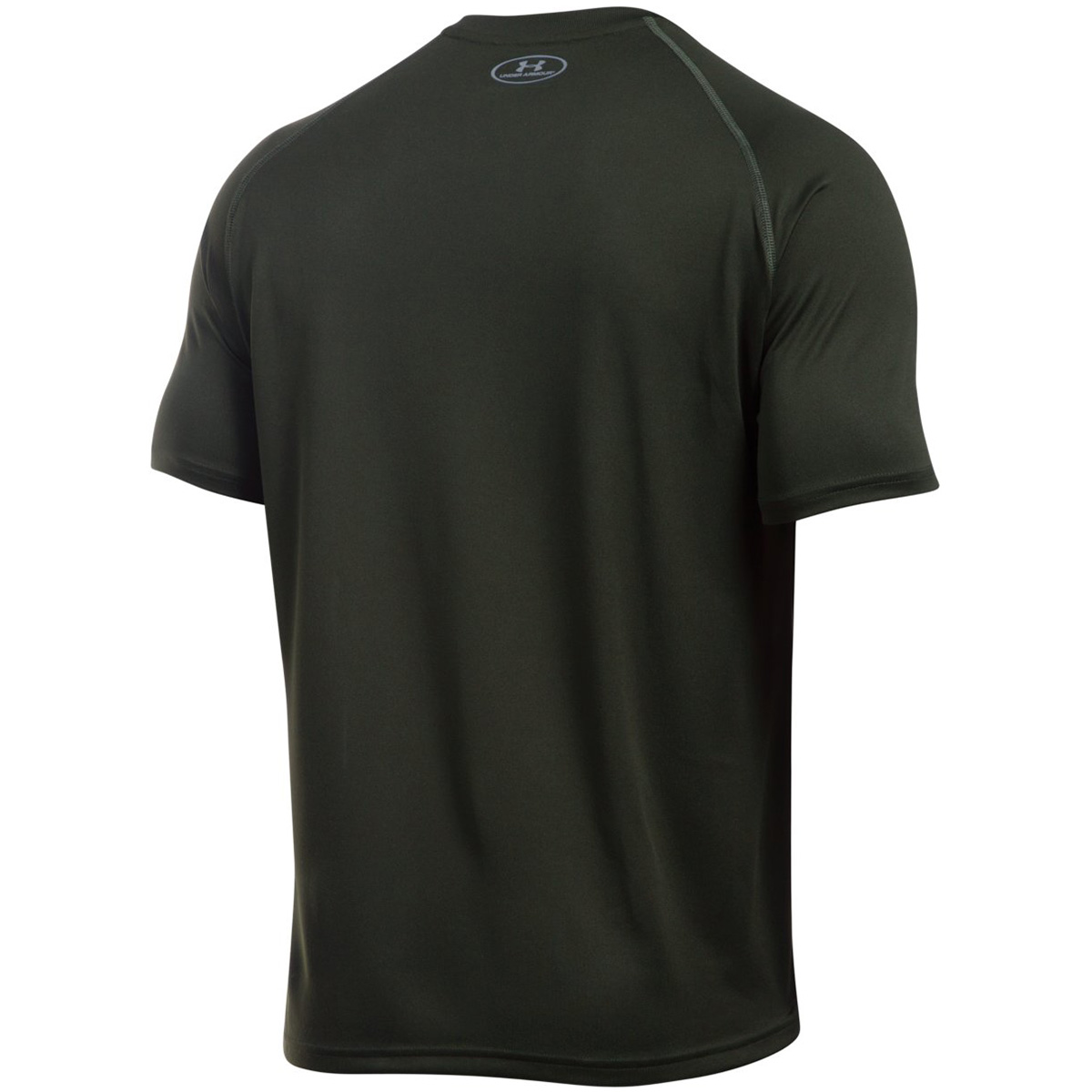 Under-Armour-Mens-UA-Tech-SS-T-Shirt-HeatGear-Training-31-OFF-RRP thumbnail 8