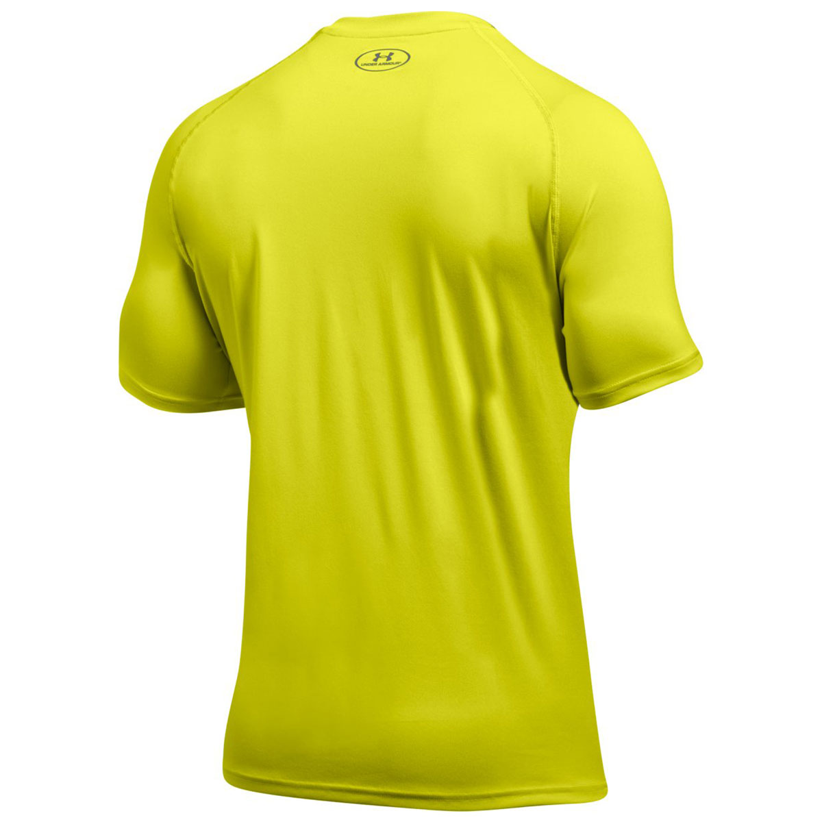 Under-Armour-Mens-UA-Tech-SS-T-Shirt-HeatGear-Training-31-OFF-RRP thumbnail 85