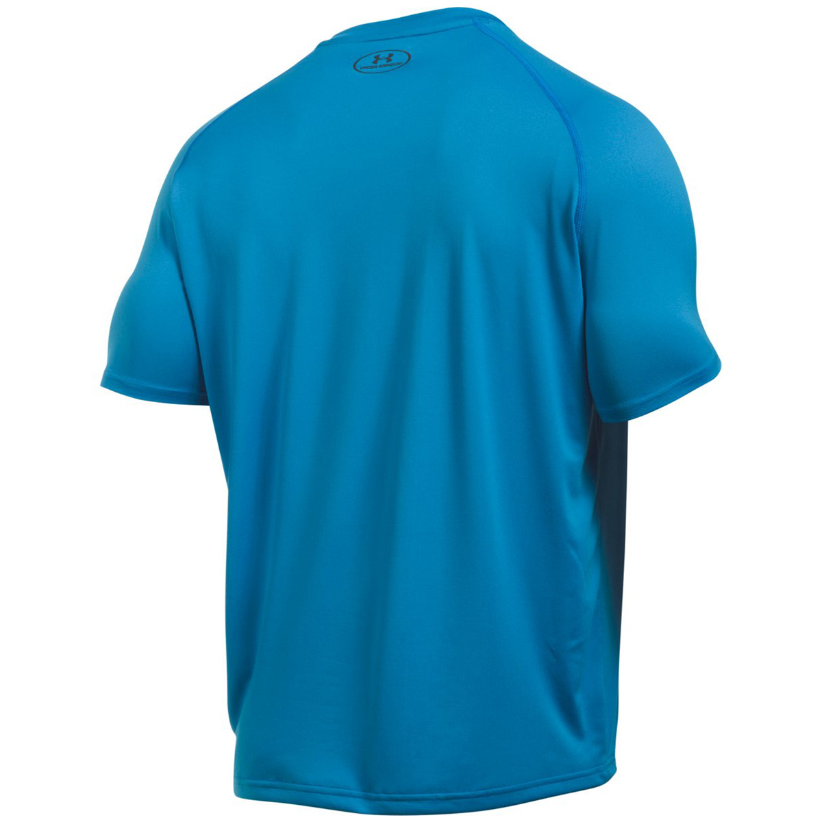 Under-Armour-Mens-UA-Tech-SS-T-Shirt-HeatGear-Training-31-OFF-RRP thumbnail 34