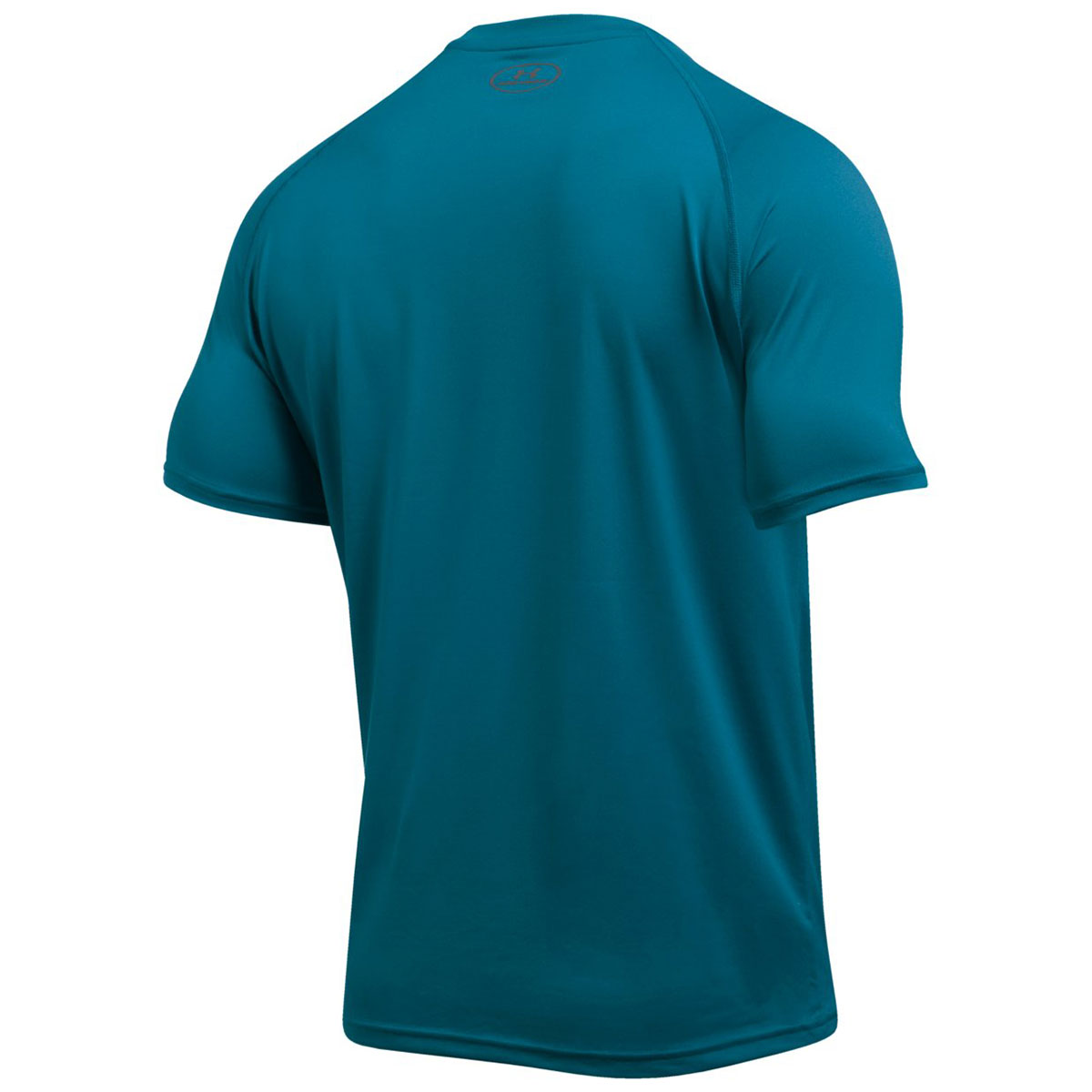 198e3d89 Details about Under Armour Mens UA Tech SS T Shirt HeatGear Training 31%  OFF RRP