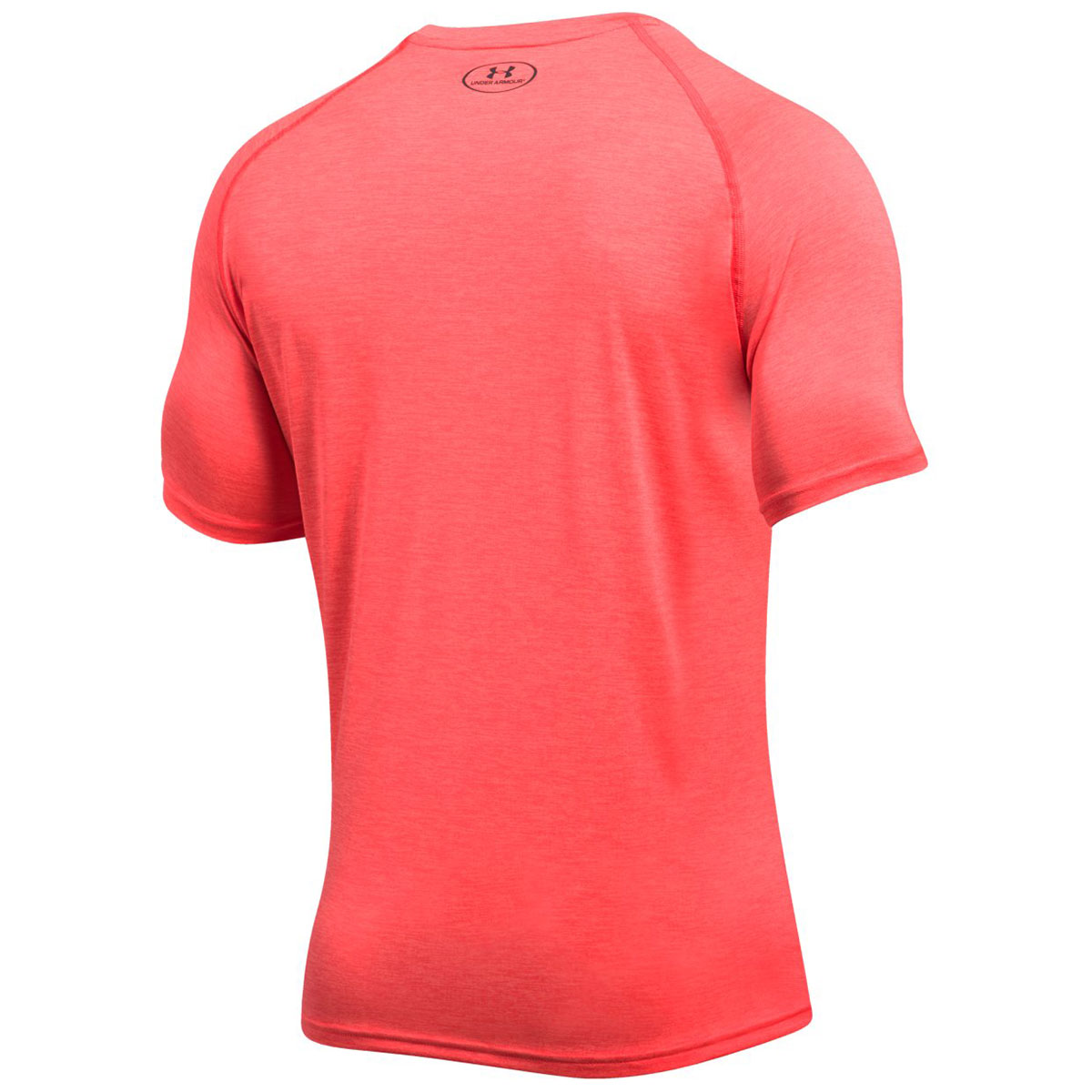 Under Armour Mens Ua Tech Ss T Shirt Heatgear Short Sleeve