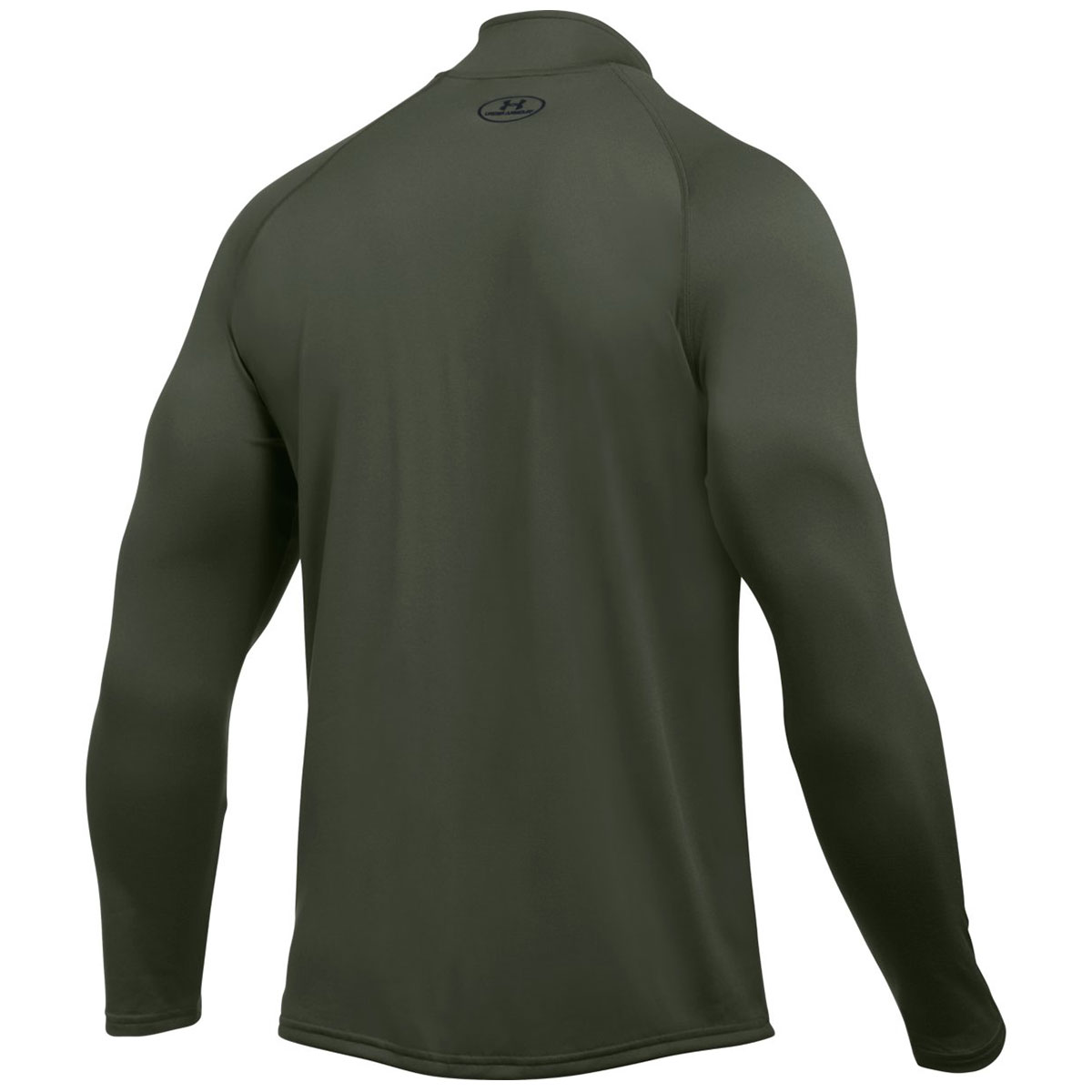 Under-Armour-Mens-UA-Tech-1-4-Zip-Long-Sleeve-Top-Workout-Layer-27-OFF-RRP thumbnail 48