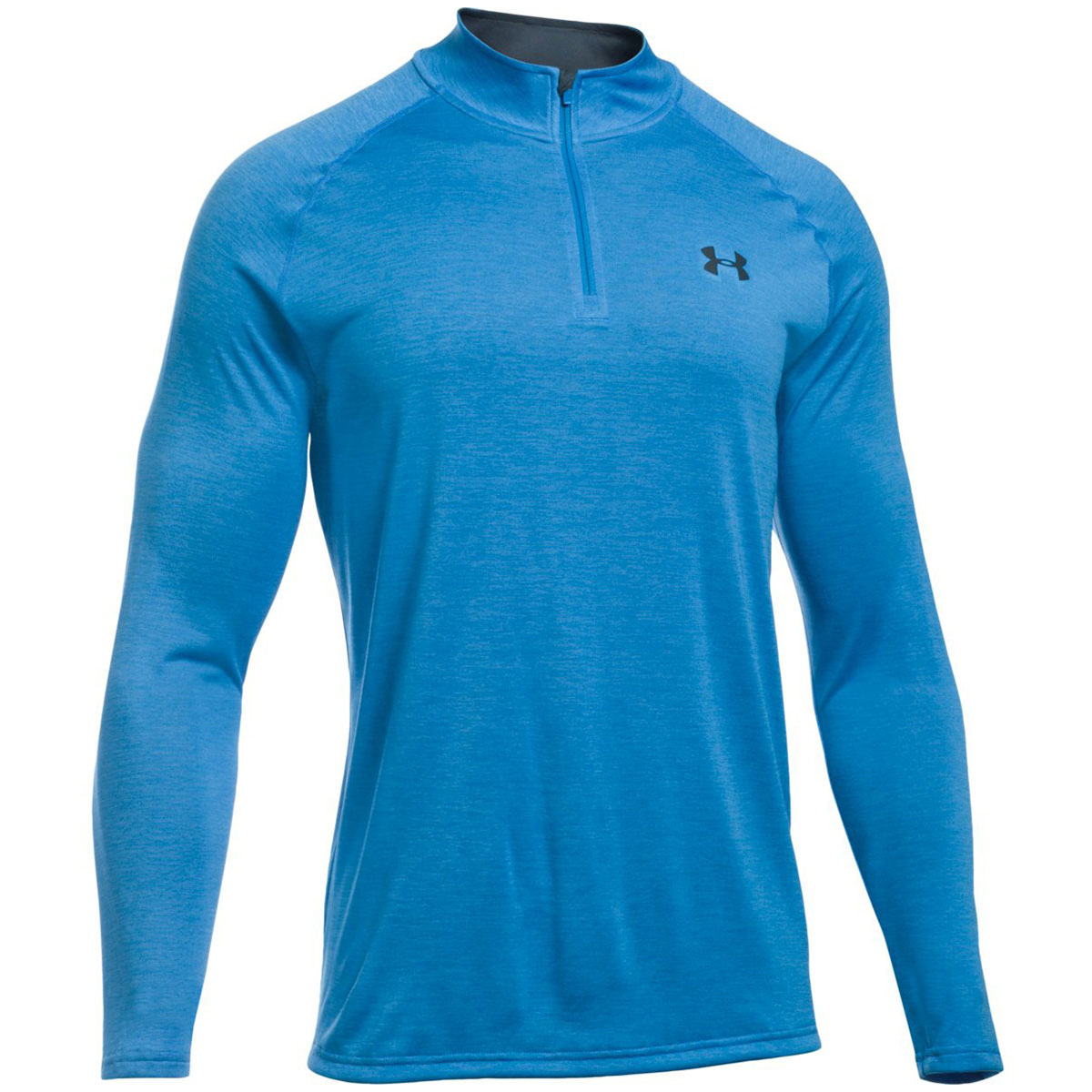 Under-Armour-Mens-UA-Tech-1-4-Zip-Long-Sleeve-Top-Workout-Layer-27-OFF-RRP thumbnail 38