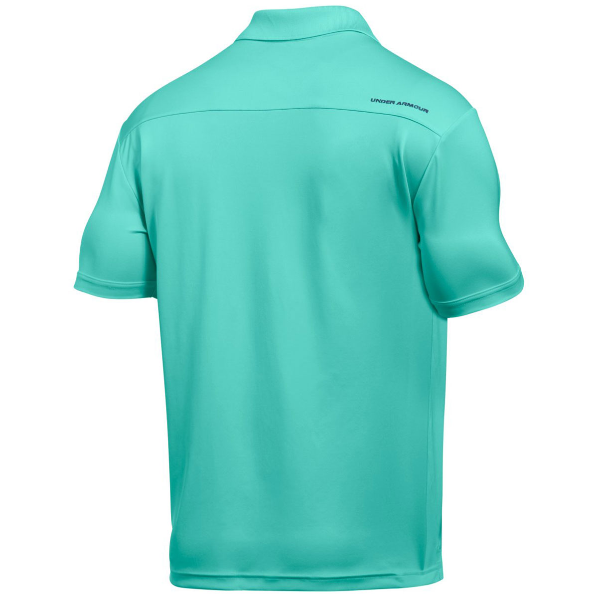 Under-Armour-Mens-2019-UA-Performance-Golf-Stretch-Durable-Polo-Shirt thumbnail 30