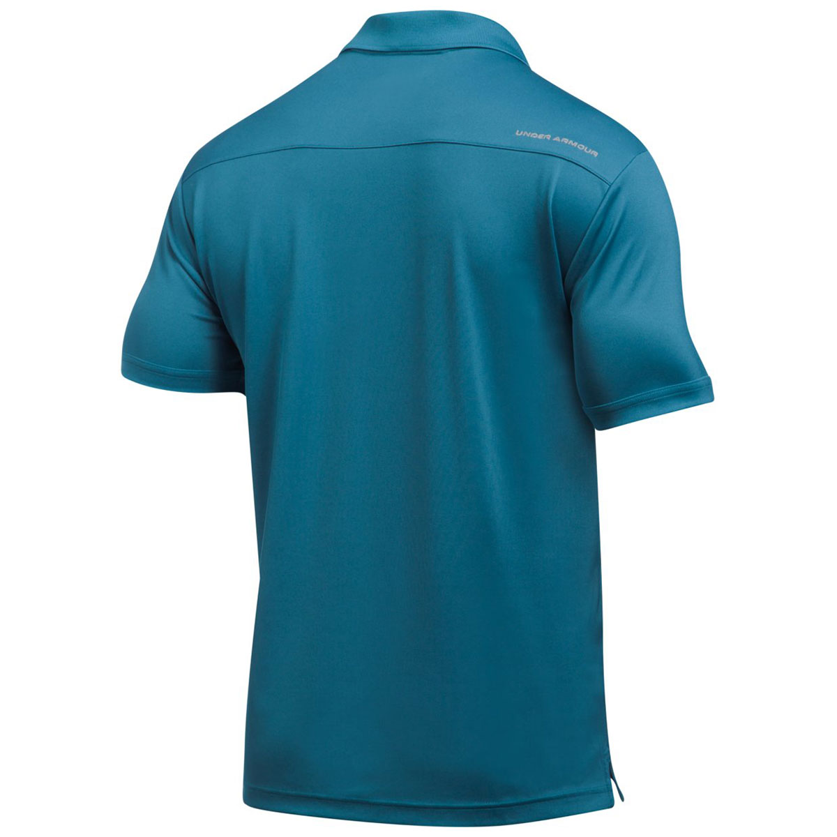 Under-Armour-Mens-2019-UA-Performance-Golf-Stretch-Durable-Polo-Shirt thumbnail 10