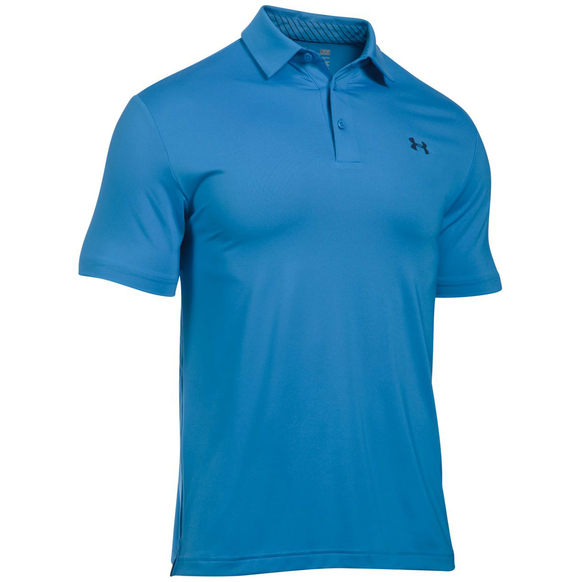 Under Armour Polo Playoff pour homme M Academy/Overcast Gray (428) dkyrt