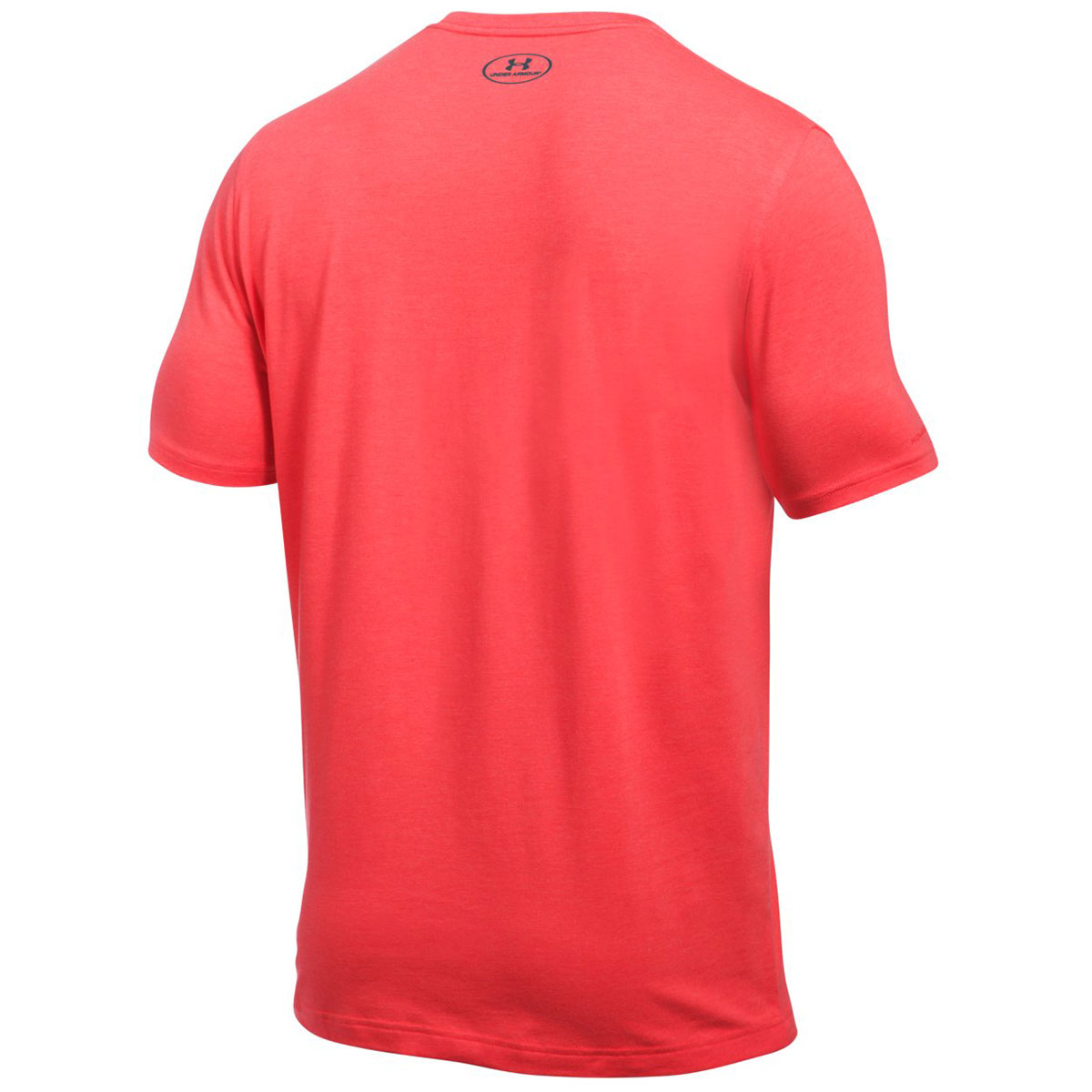 Under-Armour-Mens-Charged-Cotton-Left-Chest-Lockup-T-Shirt-UA-Gym-Training thumbnail 43