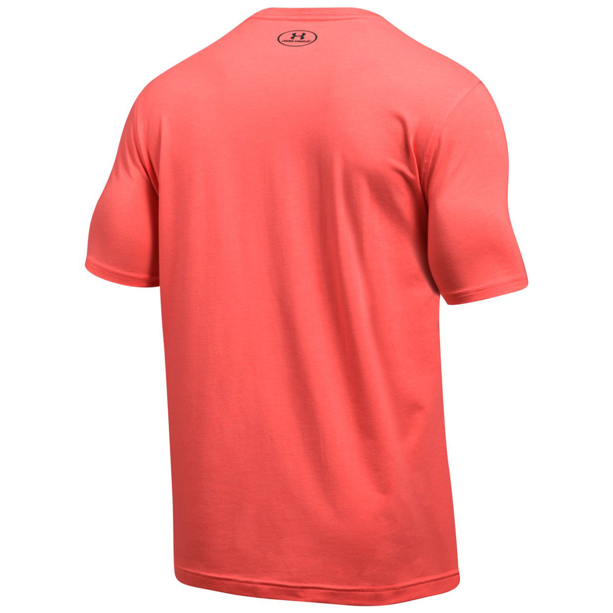 Under-Armour-Mens-Charged-Cotton-Left-Chest-Lockup-T-Shirt-UA-Gym-Training thumbnail 59