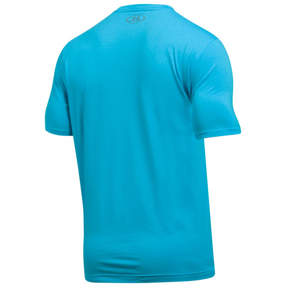 Under-Armour-Mens-Charged-Cotton-Left-Chest-Lockup-T-Shirt-UA-Gym-Training thumbnail 19