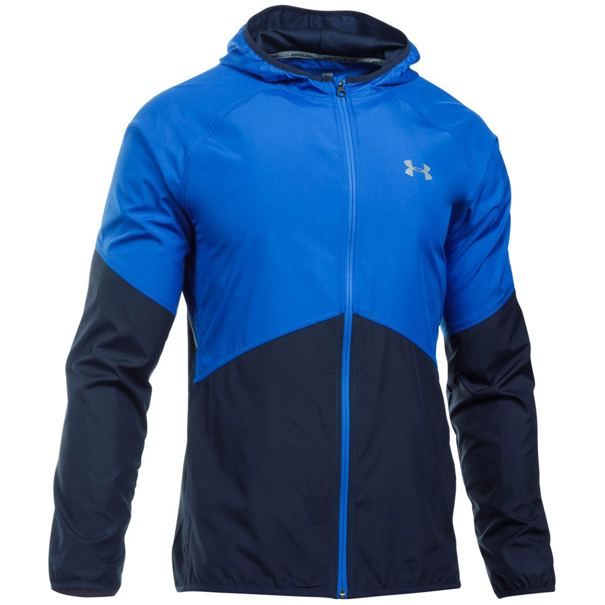 under armour jackets mens. under-armour-2017-mens-no-breaks-storm-1- under armour jackets mens
