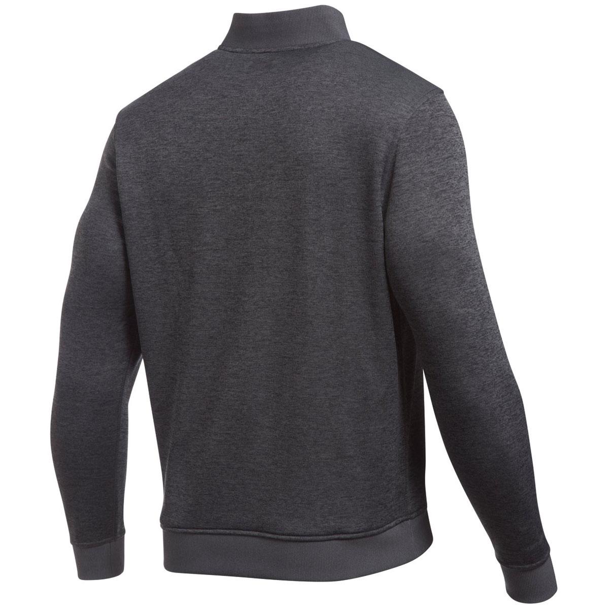 Under-Armour-Mens-UA-Storm-Sweater-Fleece-1-4-Zip-Pullover-Jumper-25-OFF-RRP thumbnail 14
