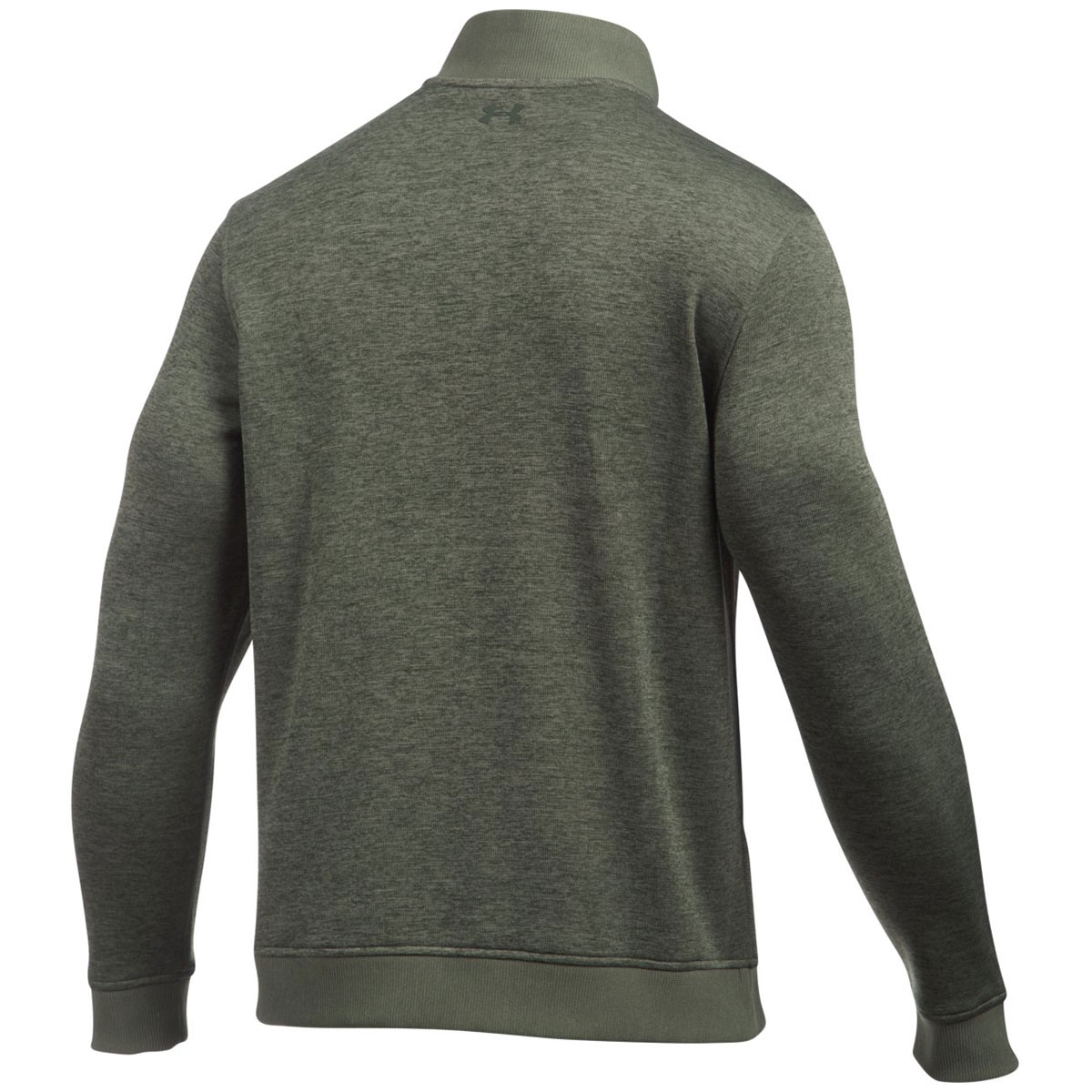 Under-Armour-Homme-UA-Storm-Pull-polaire-1-4-zip-Pull-over-Pull-25-off-RRP miniature 16
