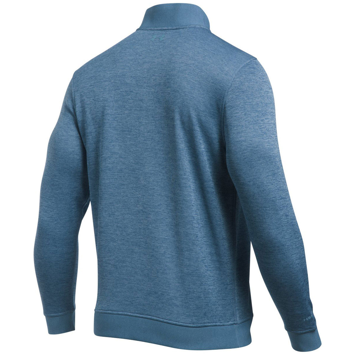 Under-Armour-Homme-UA-Storm-Pull-polaire-1-4-zip-Pull-over-Pull-25-off-RRP miniature 24