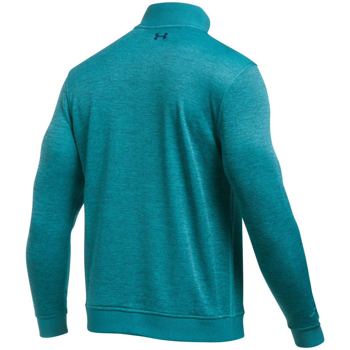 Under-Armour-Homme-UA-Storm-Pull-polaire-1-4-zip-Pull-over-Pull-25-off-RRP miniature 22