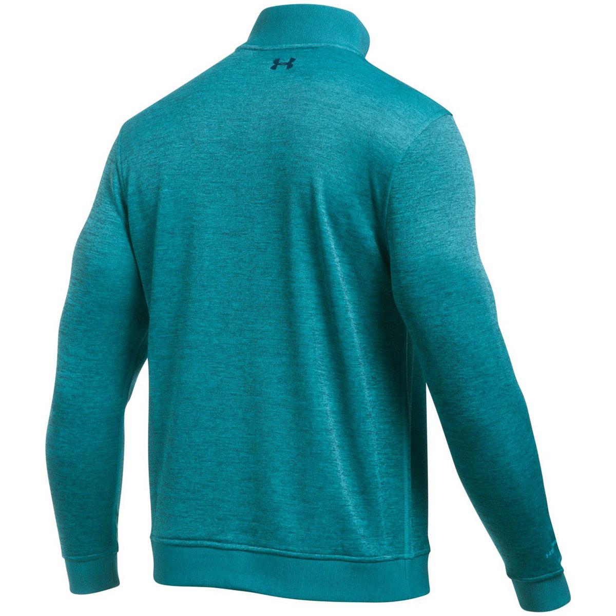 Under-Armour-Mens-UA-Storm-Sweater-Fleece-1-4-Zip-Pullover-Jumper-25-OFF-RRP thumbnail 22