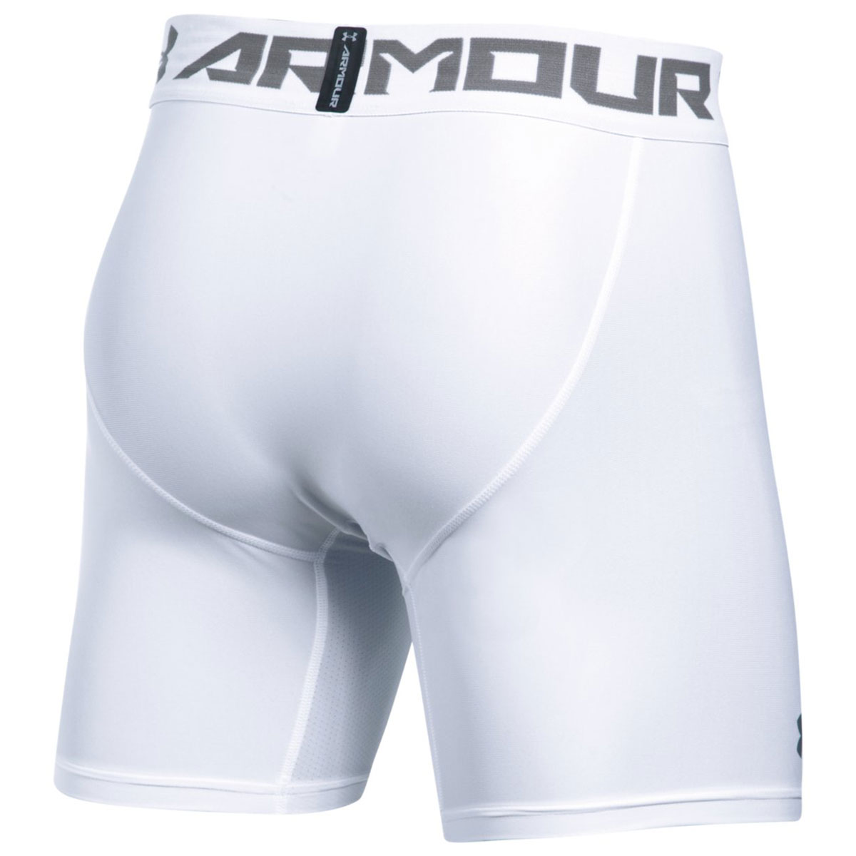 Under-Armour-Mens-2019-HeatGear-Armour-2-0-Compression-Shorts-UA-Base-Layer thumbnail 19