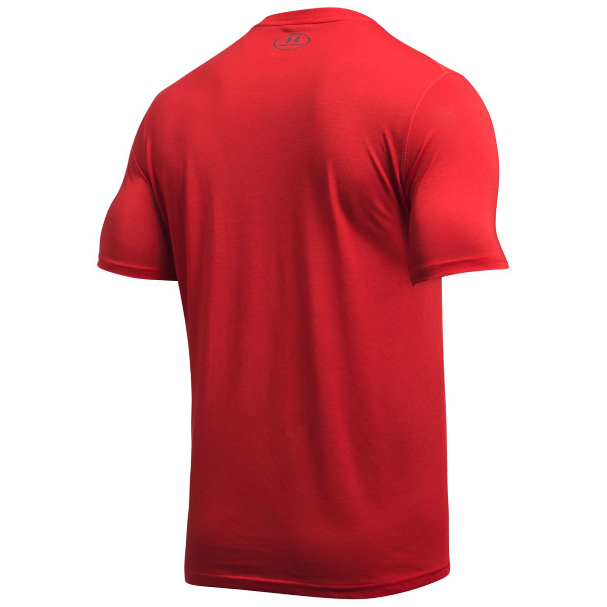Under-Armour-Mens-UA-Threadborne-Fitted-Short-Sleeve-Gym-Tee-Sport-T-Shirt thumbnail 32