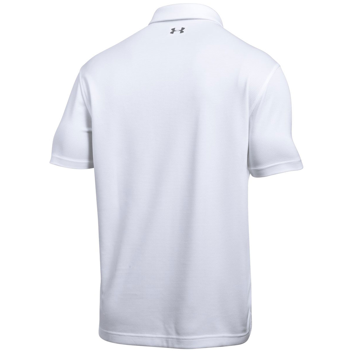 Under-Armour-Mens-Golf-Tech-Wicking-Textured-Soft-Light-Polo-Shirt thumbnail 93