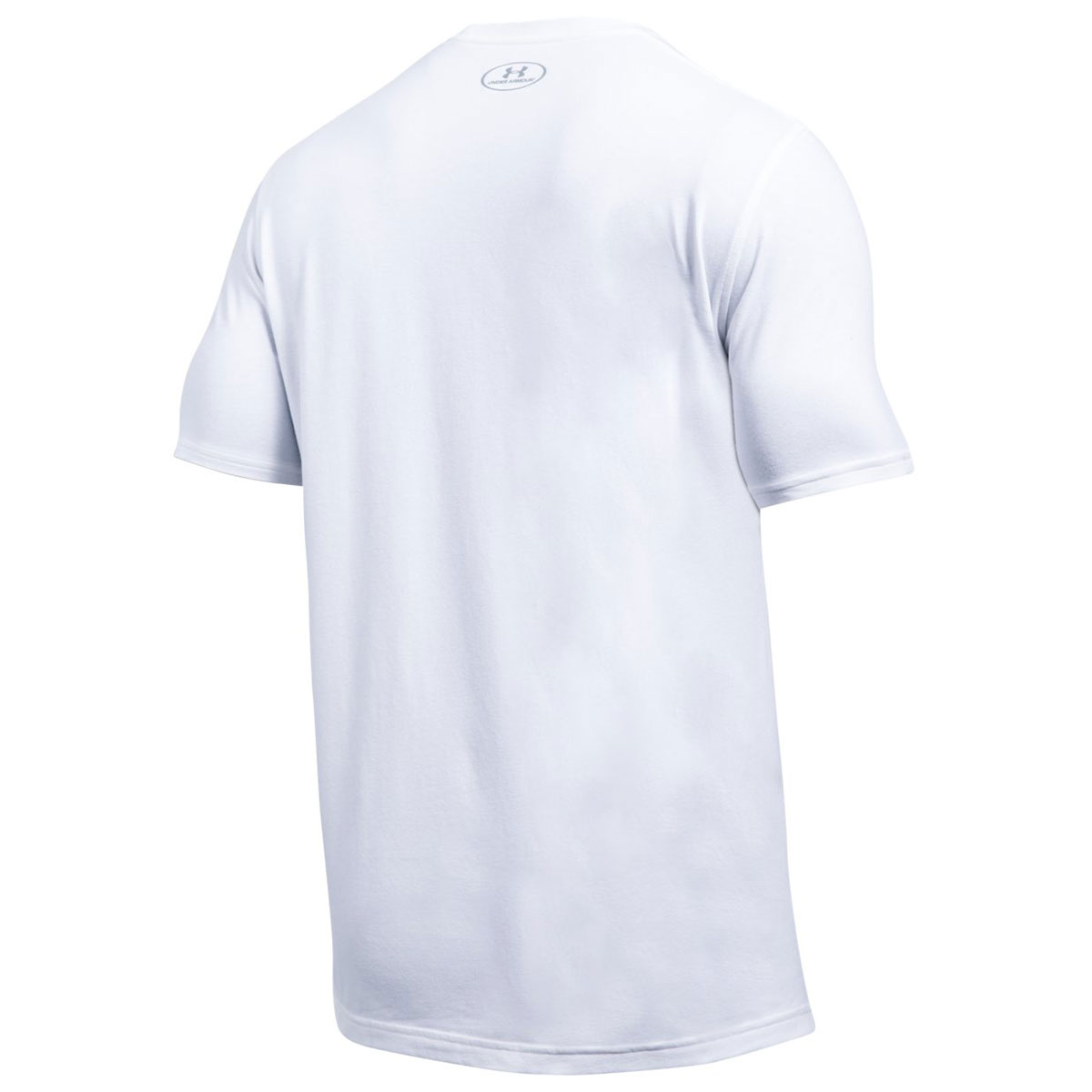 Under-Armour-Mens-UA-I-Will-Short-Sleeve-Charged-Cotton-Training-T-Shirt thumbnail 9