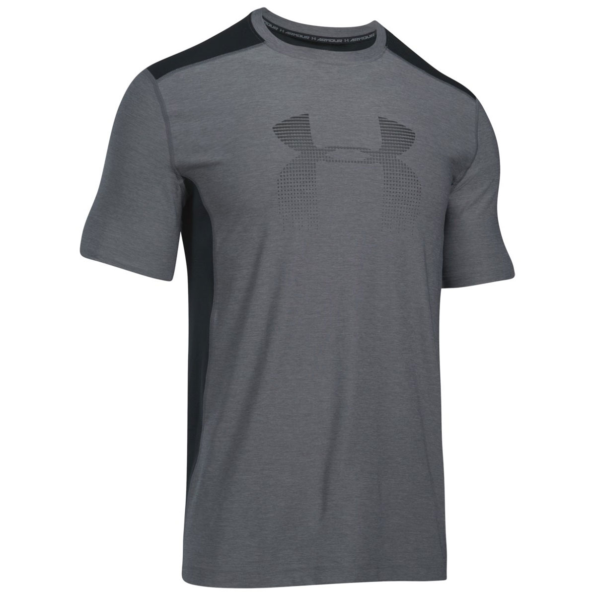 Cheap Latest Under Armour Raid Graphic Short Sleeve Training T-Shirt for Men On Sale Online Sale