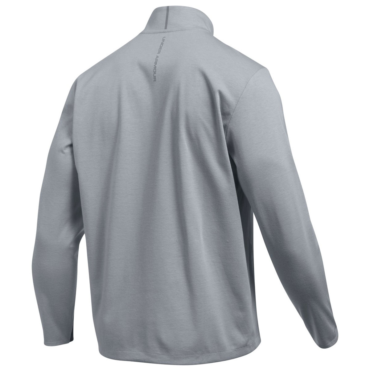 Under-Armour-Mens-UA-Storm-1-4-Zip-Performance-Golf-Sweater-Pullover-40-OFF-RRP thumbnail 5