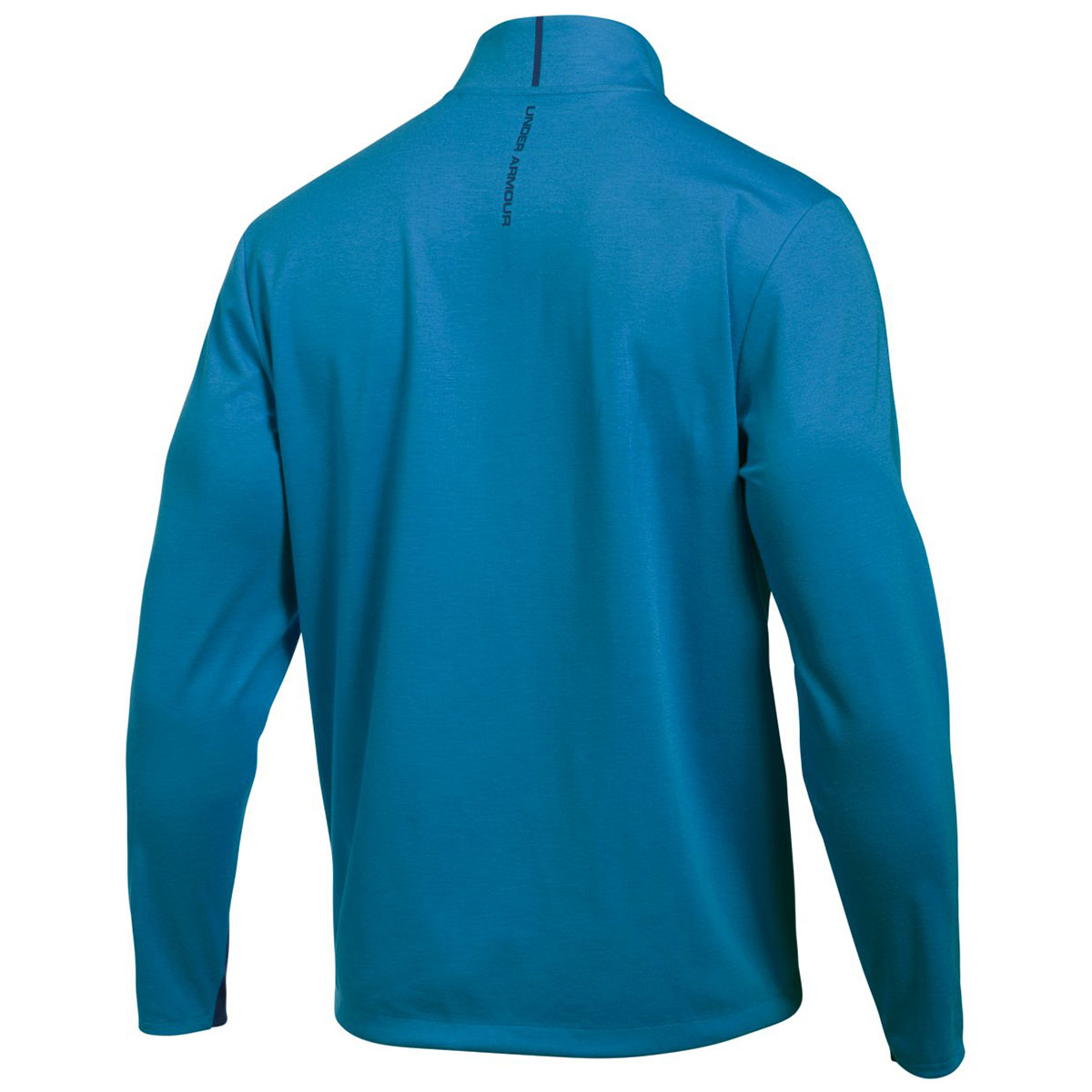 Under-Armour-Mens-UA-Storm-1-4-Zip-Performance-Golf-Sweater-Pullover-40-OFF-RRP thumbnail 7