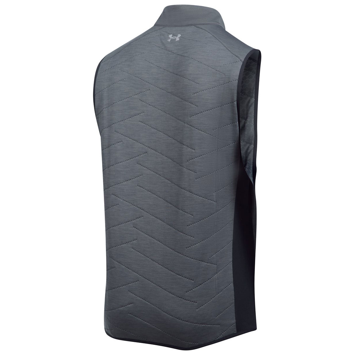Under-Armour-Mens-UA-Reactor-Hybrid-Vest-FZ-Bodywarmer-Gilet-43-OFF-RRP thumbnail 8