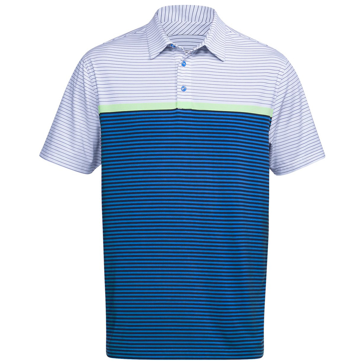 Under-Armour-Mens-Crestable-Playoff-Performance-Golf-Polo-Shirt-50-OFF-RRP thumbnail 37